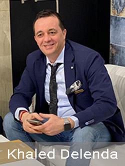 Viktor Osetskiy, Marketing Director of Kerama Marazzi